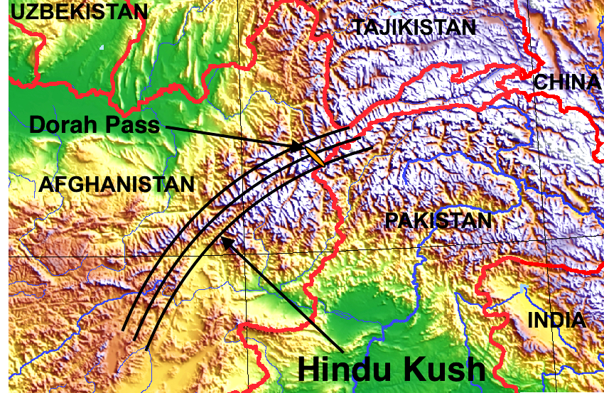Hindu Kush - Wikipedia on map of taklimakan desert, map of western ghats, map of afghanistan, map of aral sea, map of sierra madre occidental, map of bhutan, map of mongolia, map of kashgar, map of tibet, map of indus river, map of uzbekistan, map of zabul province, map of madagascar, map of pakistan, map of tien shan, map of singapore, map of cordillera oriental, map of caspian sea region, map of bamyan province, map of yemen,