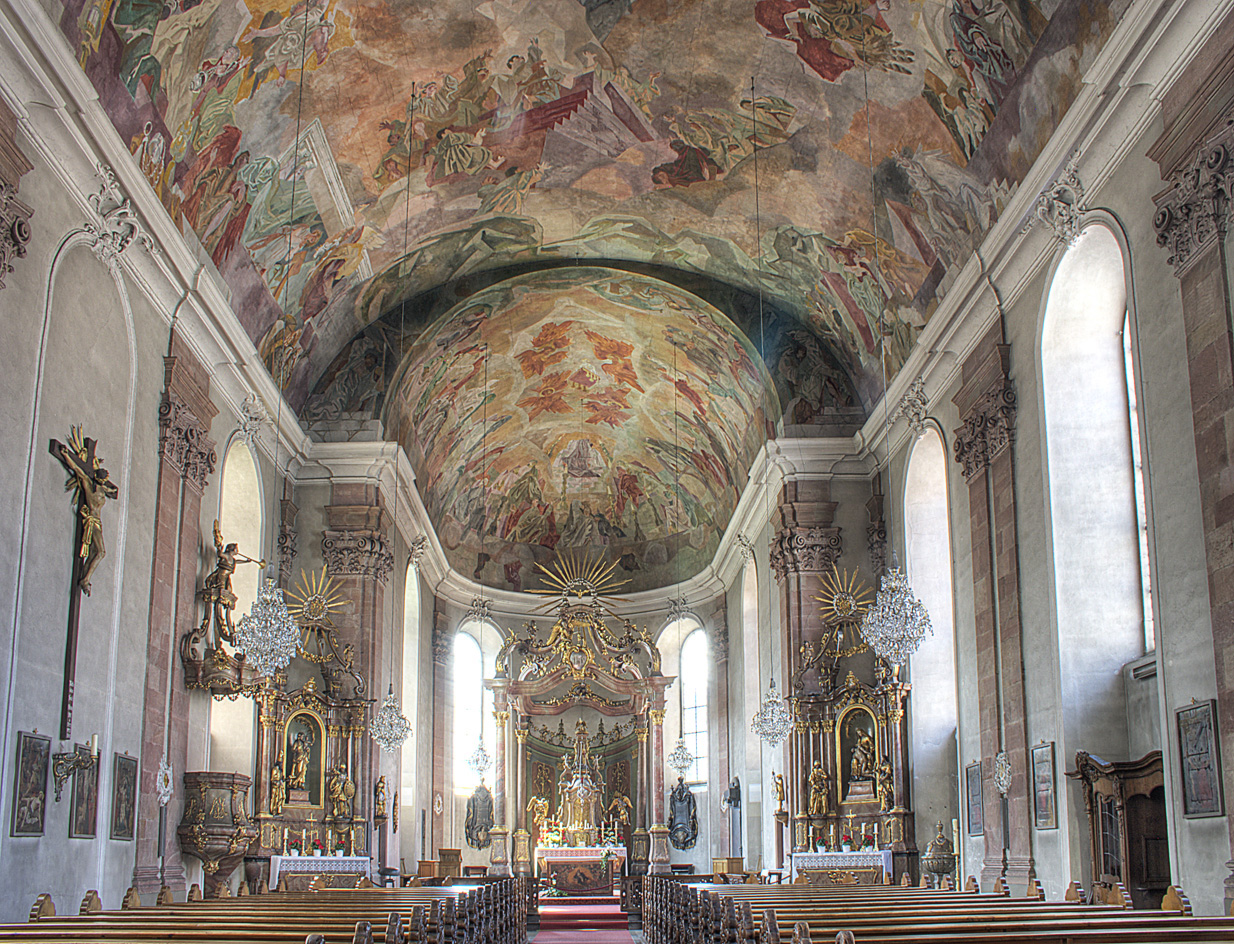 datei aschaffenburg muttergottespfarrkirche innen 9996 7 wikipedia. Black Bedroom Furniture Sets. Home Design Ideas