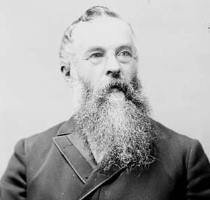 Augustine Colin Macdonald Canadian politician