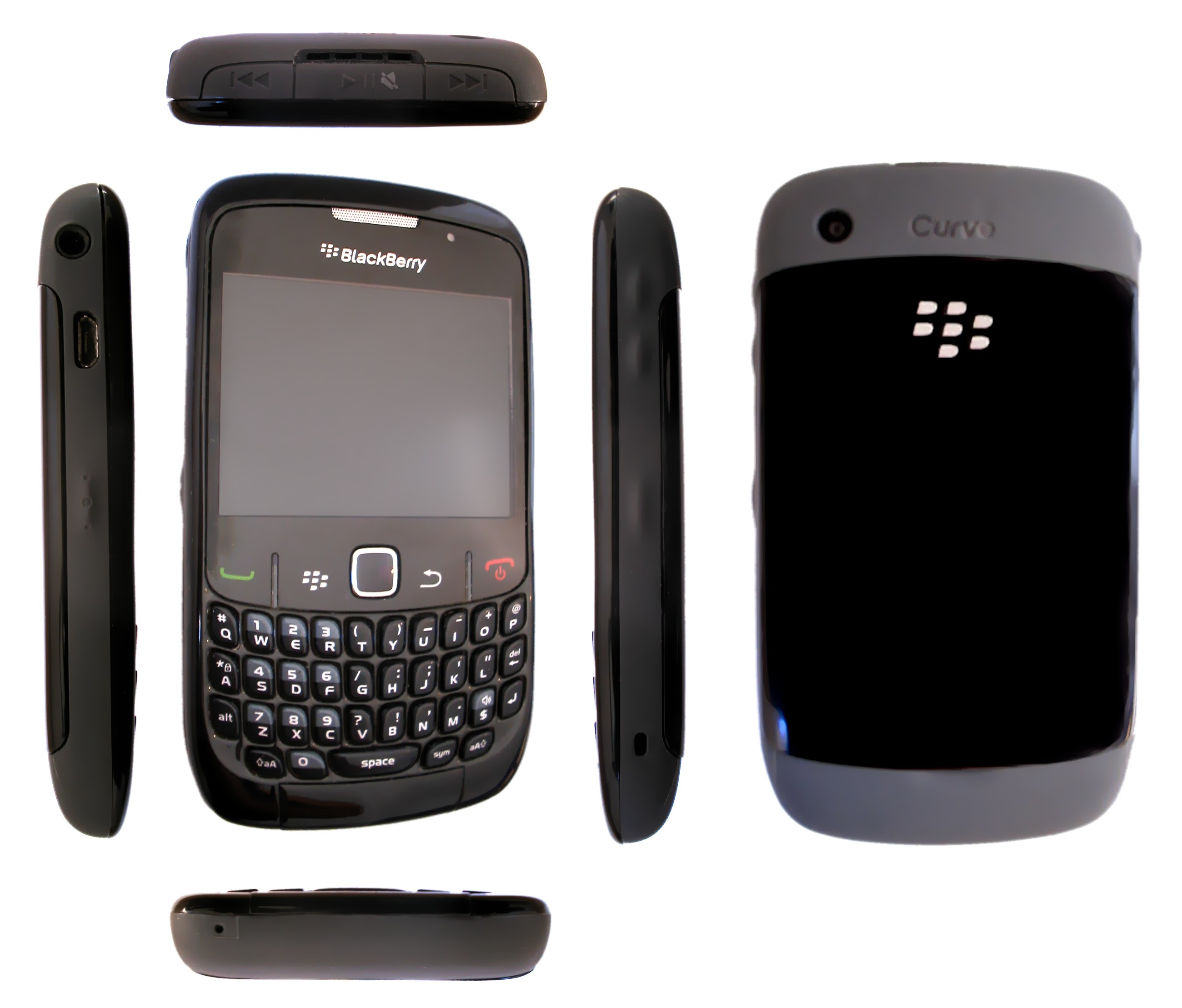 how to download blackberry update