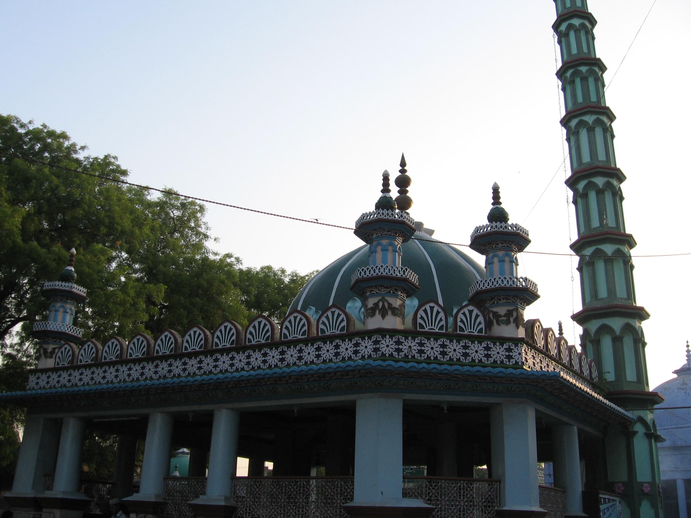 Biharsharif