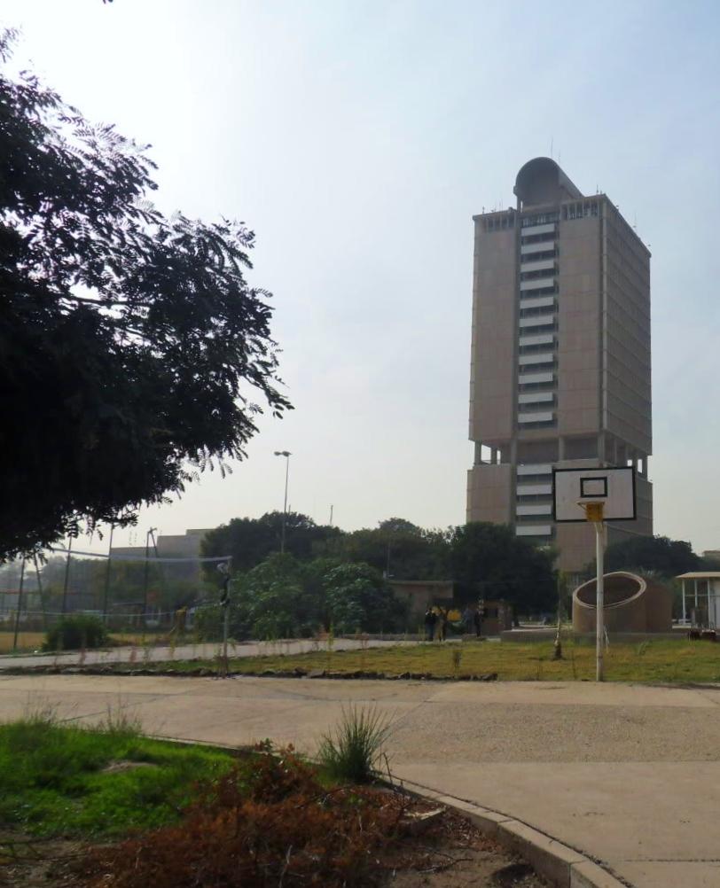 Universität Bagdad