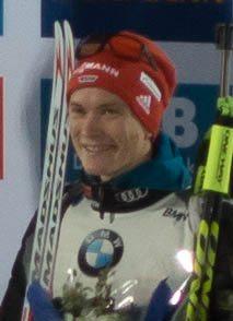 Benjamin Doll Biathlon