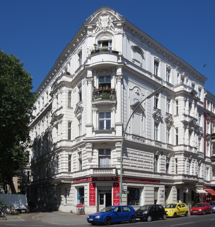 file berlin schoeneberg grunewaldstrasse 11 wikimedia commons. Black Bedroom Furniture Sets. Home Design Ideas