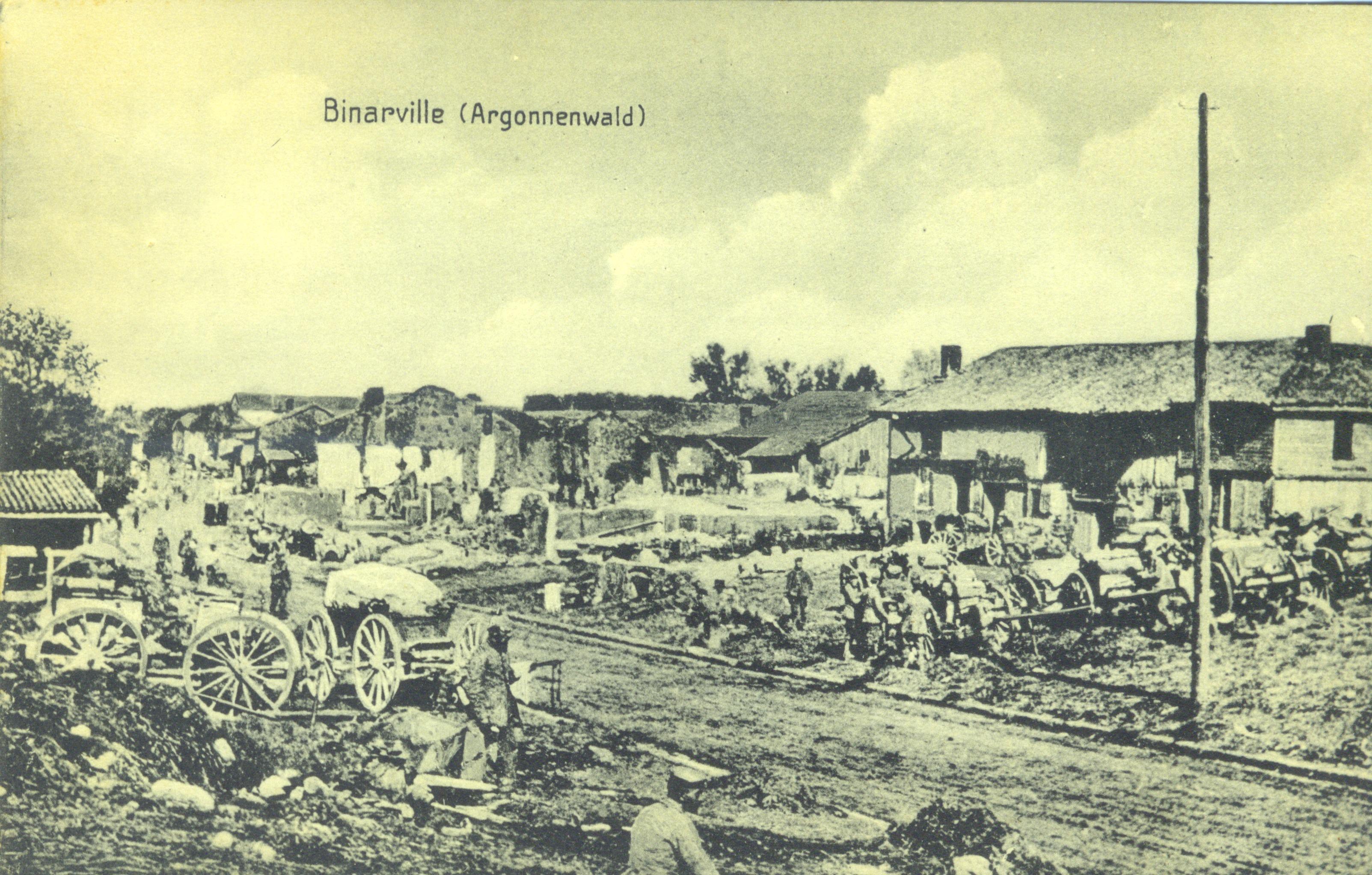 Binarville