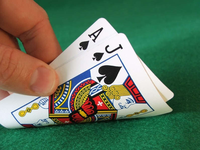 Glossary of blackjack terms - Wikipedia