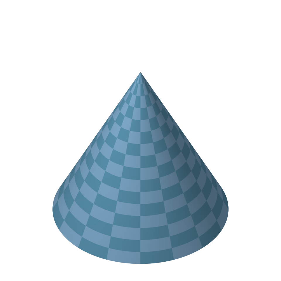 File Blue Cone Png Wikimedia Commons