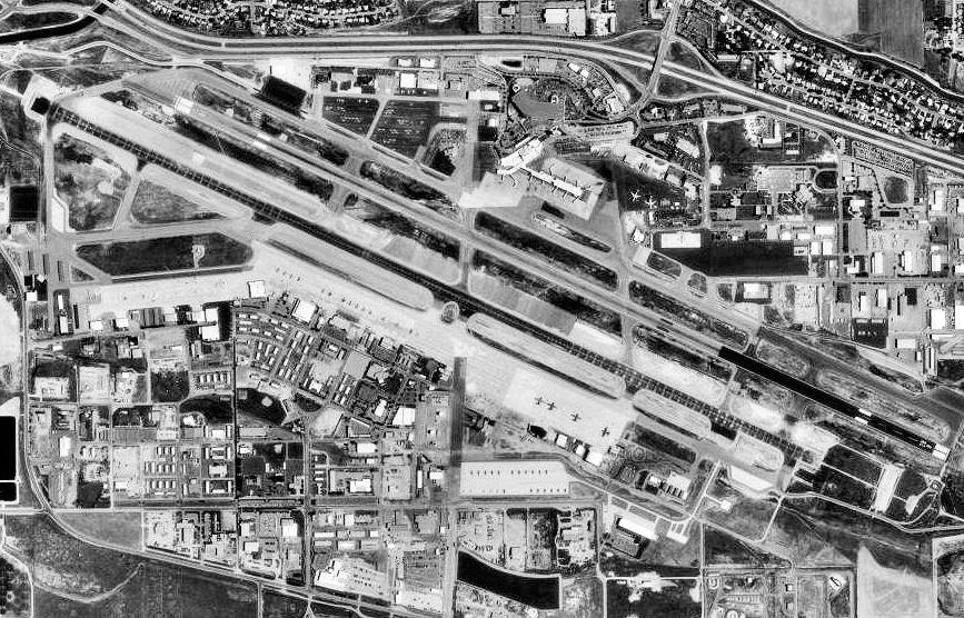 博伊西機場