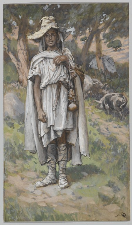 Brooklyn Museum - The Prodigal Son Begging (L'enfant prodigue mendiant) - James Tissot.jpg