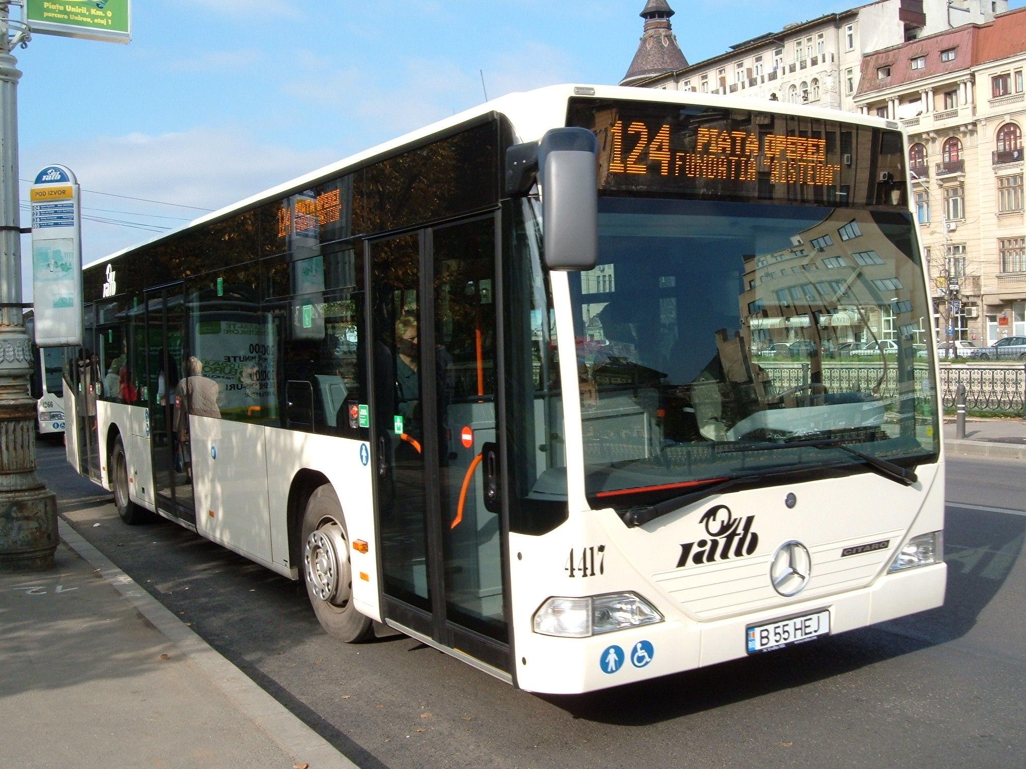 File:Bucharest Citaro bus 4417.jpg
