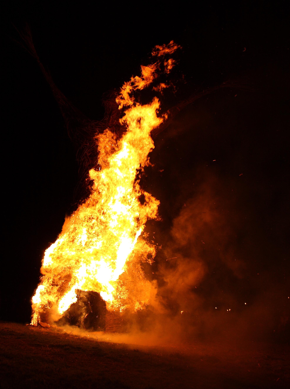 Burners Photo