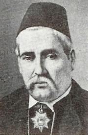 Butrus al-Bustani