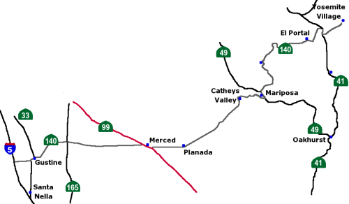 FileCaliforniaHighwaymappng Wikimedia Commons - California highway map