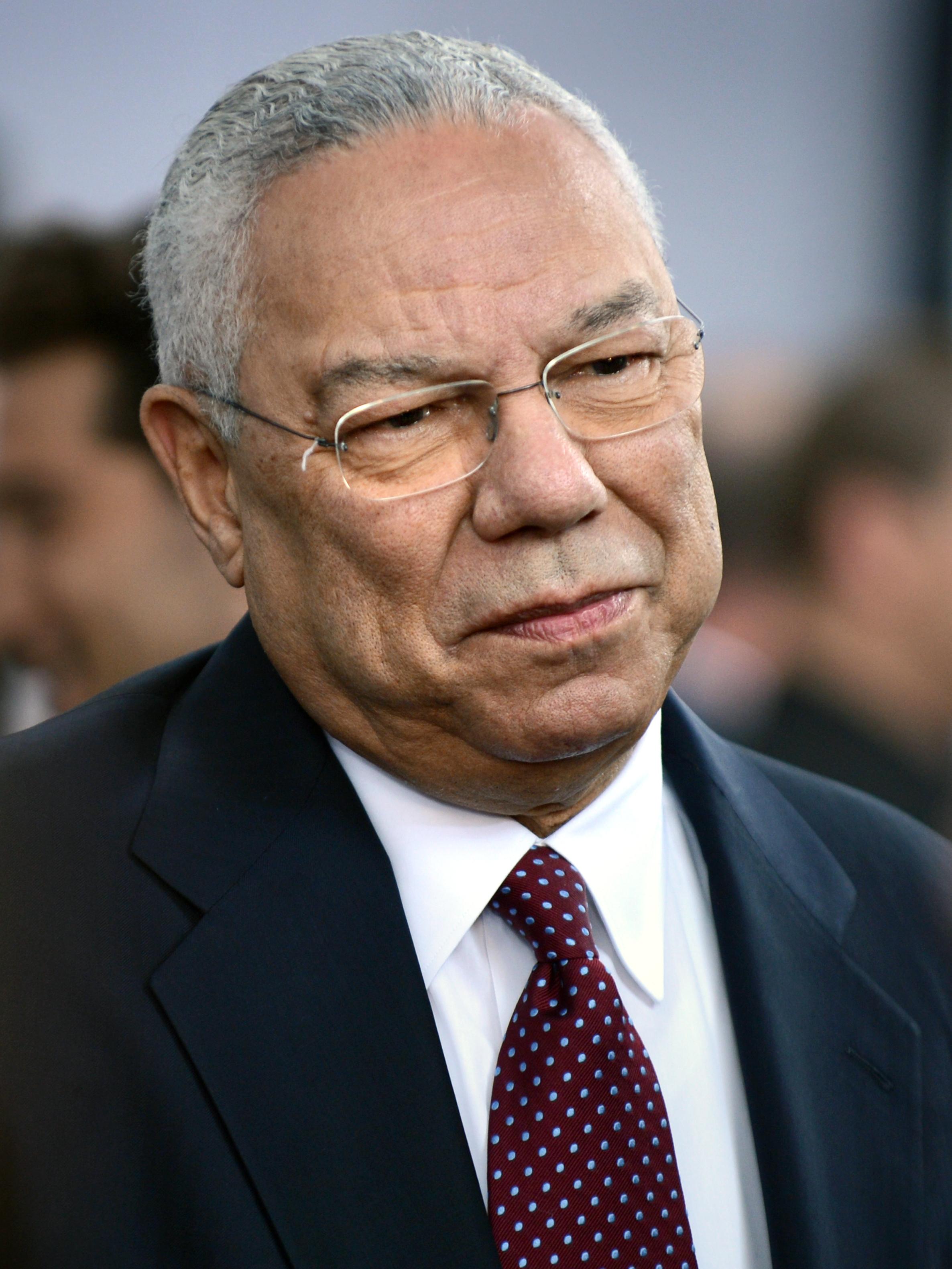 Colin Powell Wikipedia