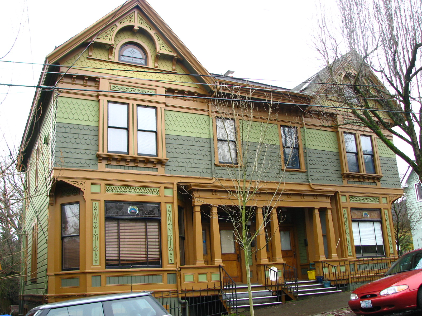 File:Corkish Apartments - Portland Oregon.jpg - Wikimedia ...