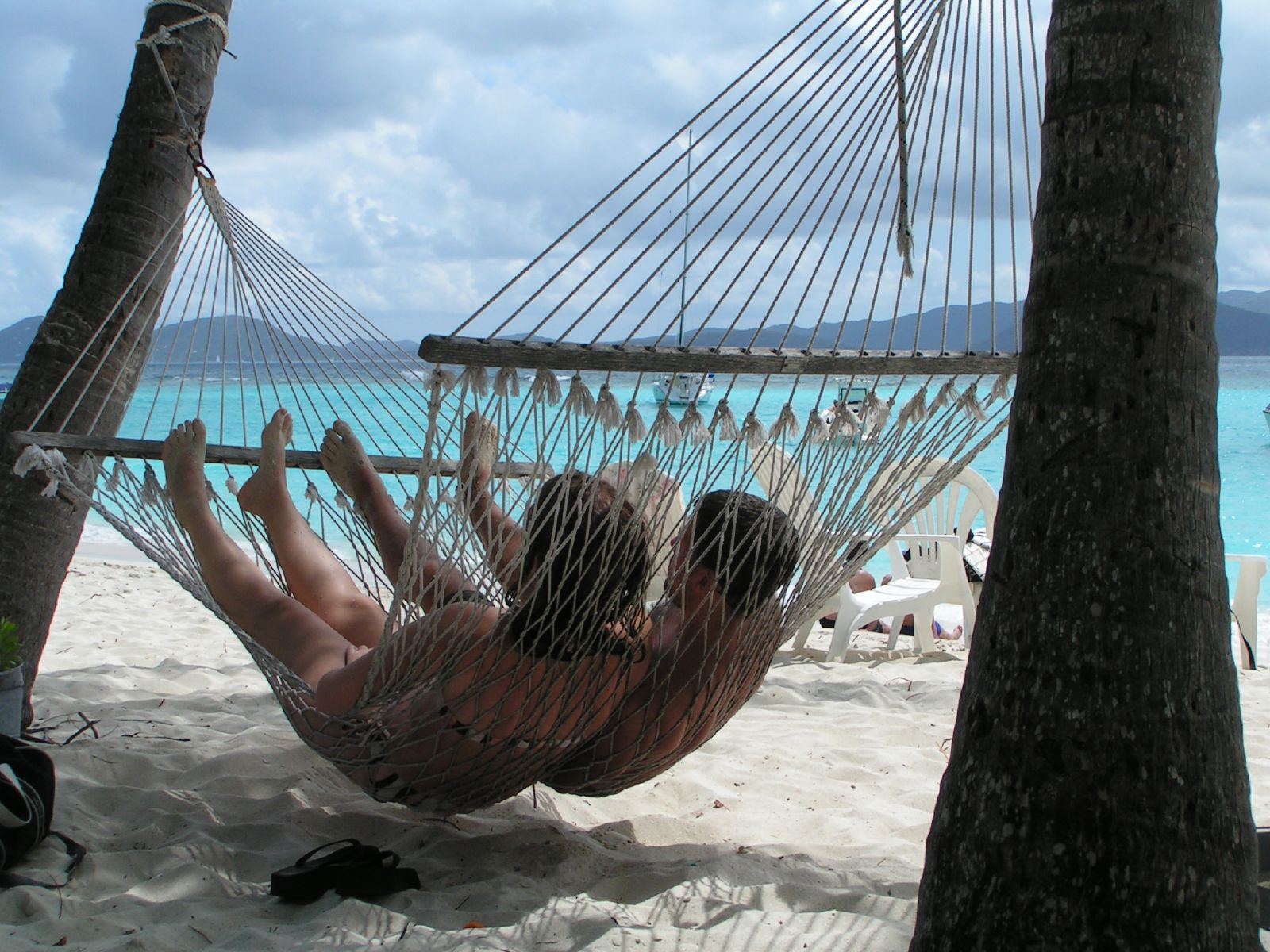 FileCouple in Hammockjpg  Wikimedia Commons