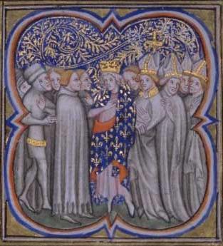 Ludwik VII