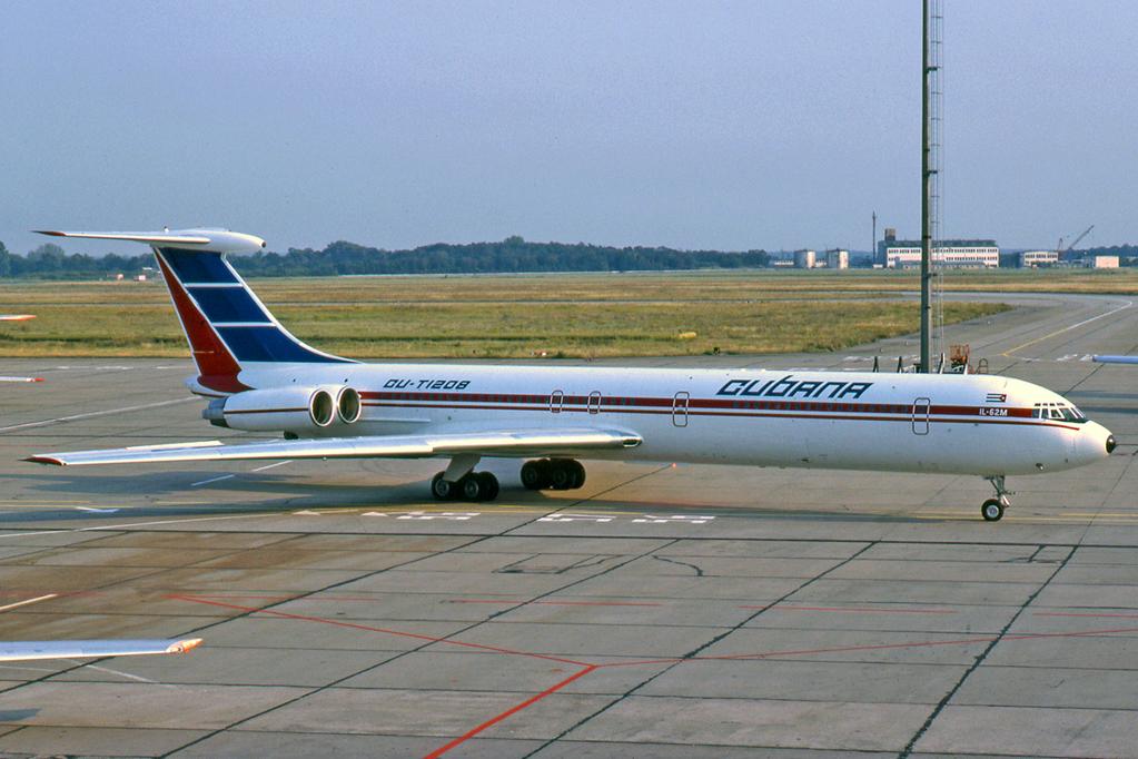 Cubana de Aviación Flight 9646 - Wikipedia