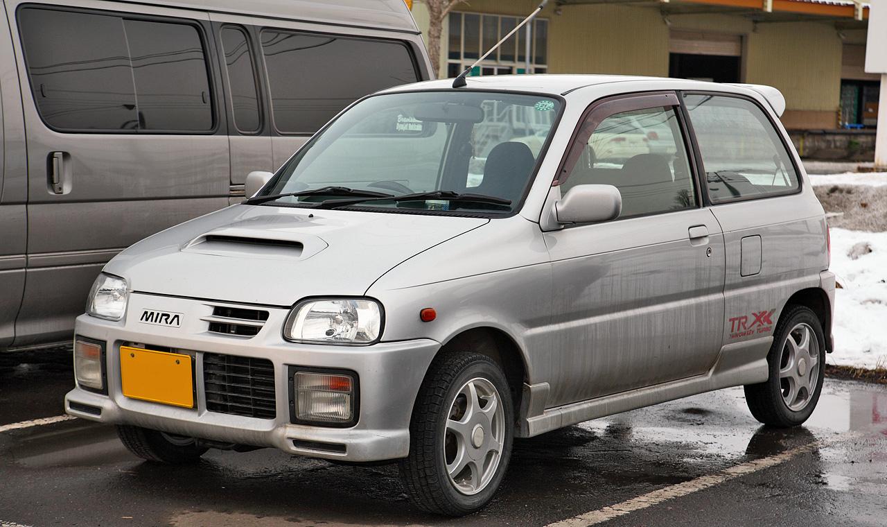 File Daihatsu Mira Tr Xx 011 Jpg Wikimedia Commons