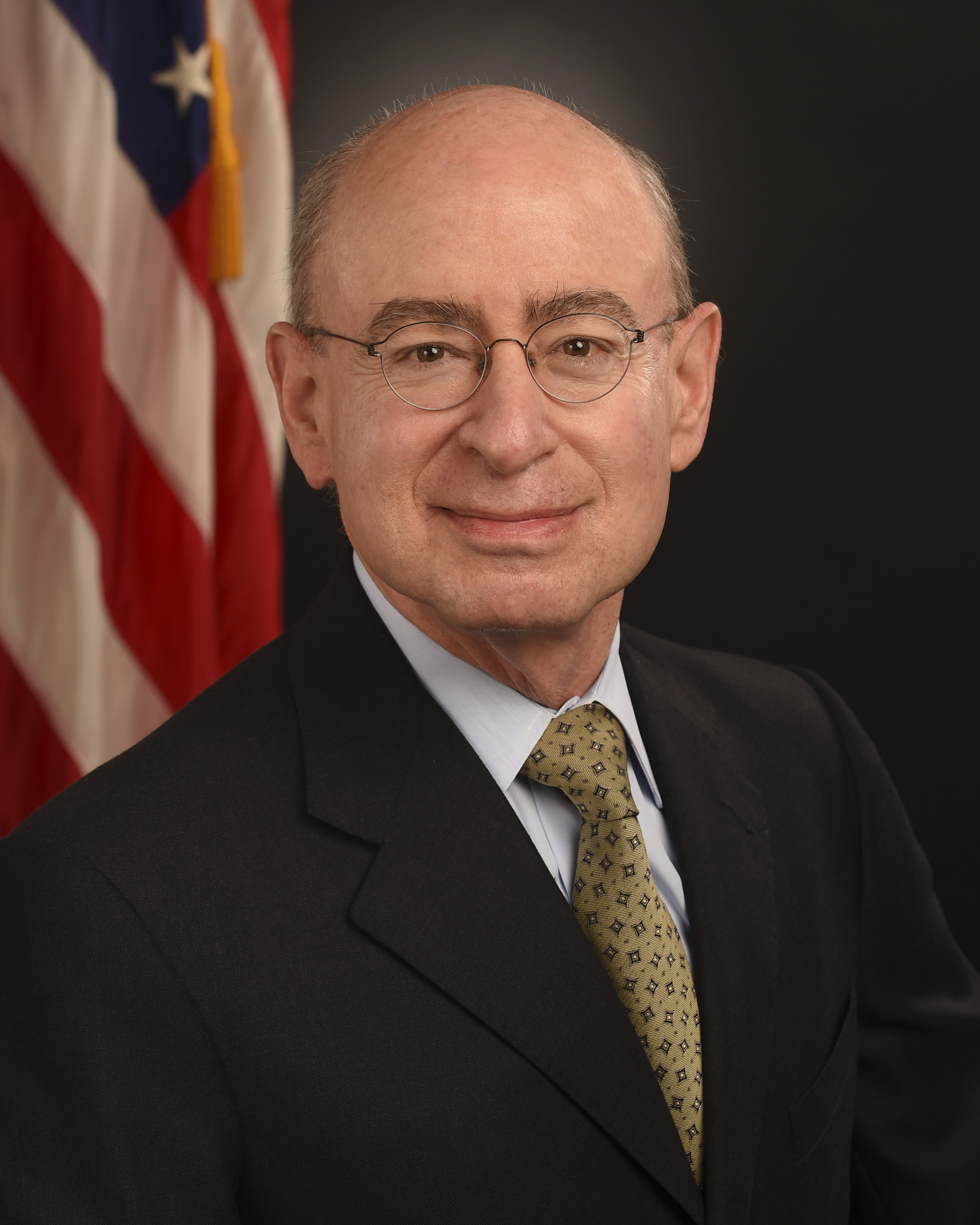 Daniel R. Levinson American government official