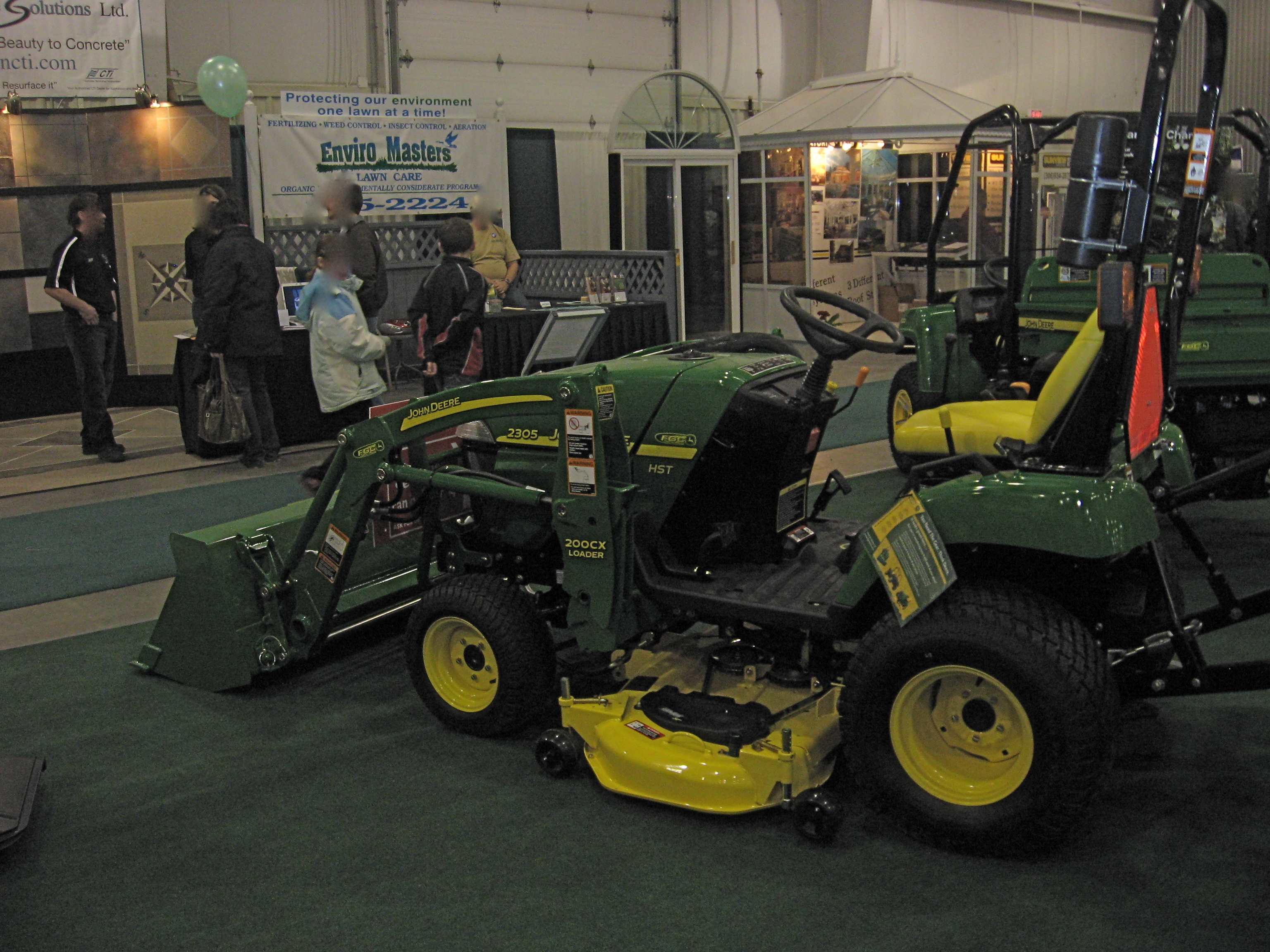 Lawn Tractors For Sale Vancouver Island