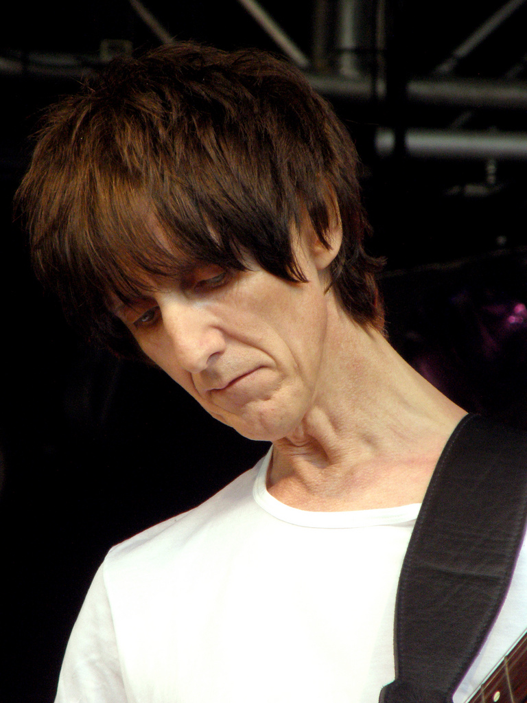 Vini Reilly Wikiwand