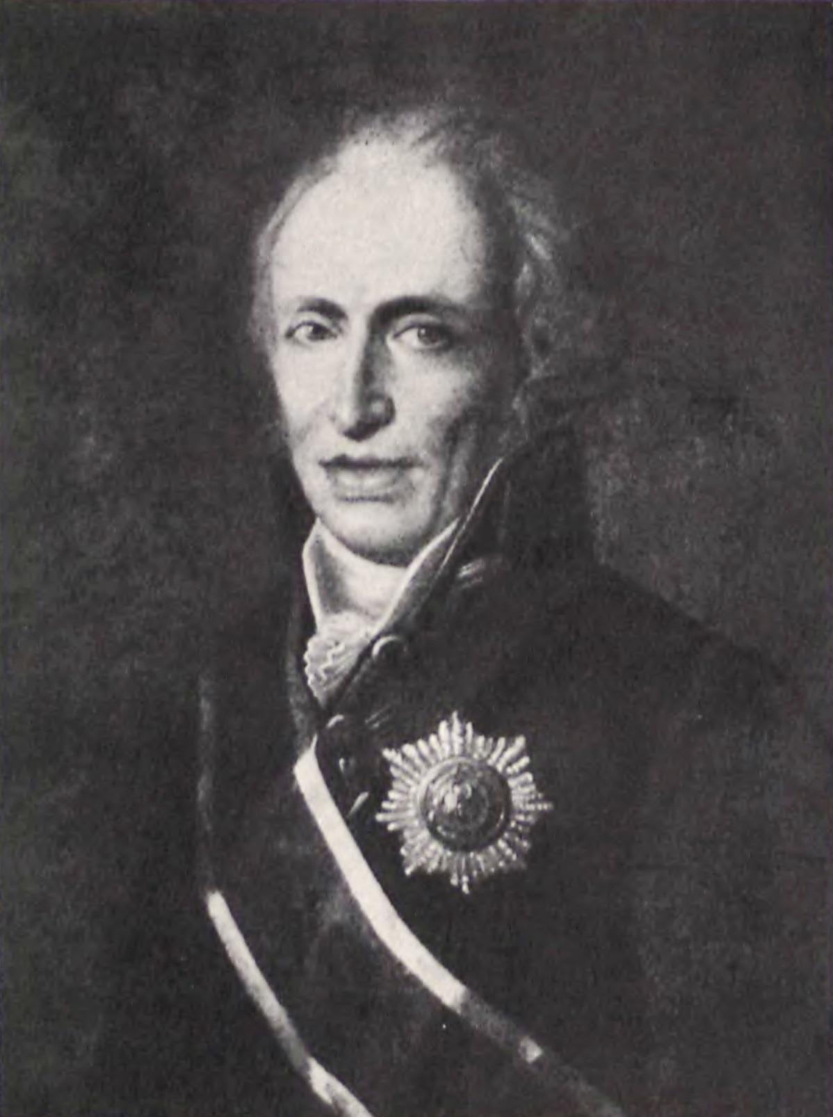Дзедушицкий, Валериан