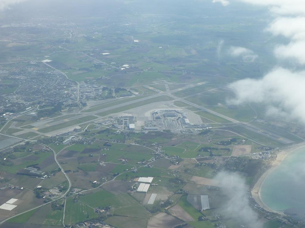 221f42d7e0b Stavanger Airport, Sola - Wikipedia