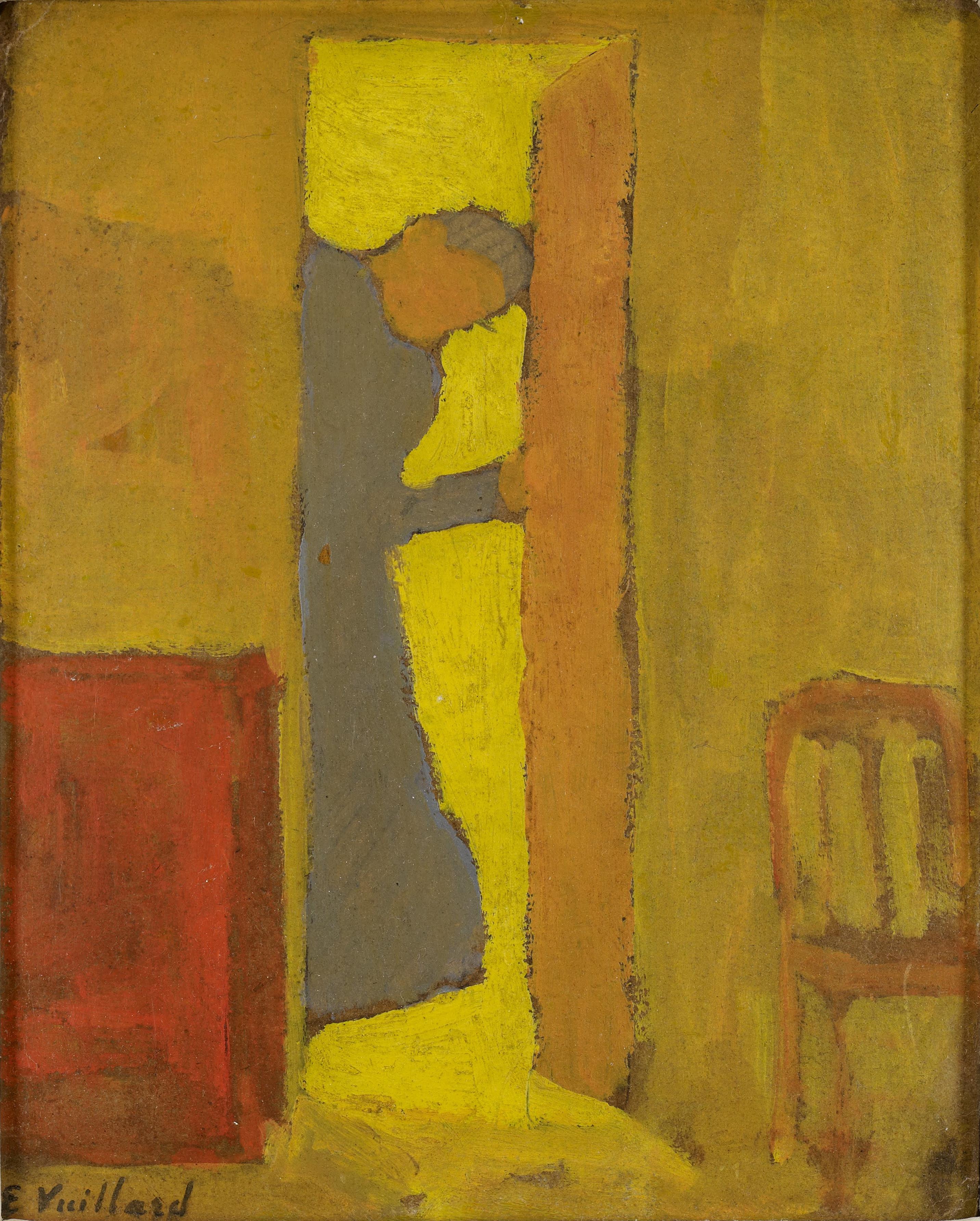 open door painting. File:Edouard Vuillard - The Artist\u0027s Mother Opening A Door Google Art Project. Open Painting I