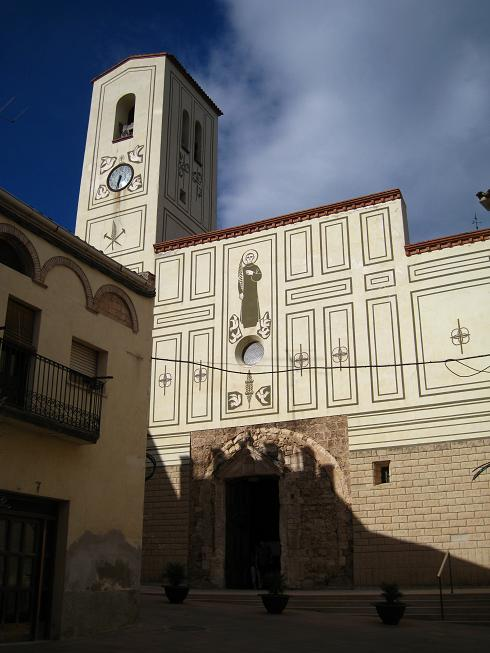 Sant Quintí De Mediona Wikipédia A Enciclopédia Livre