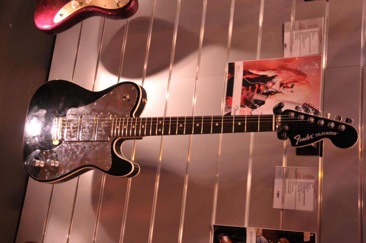 Fender J5 Telecaster Wikipedia One Pickup Wiring Guitar Forum