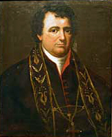 Benedict Joseph Fenwick American Catholic bishop