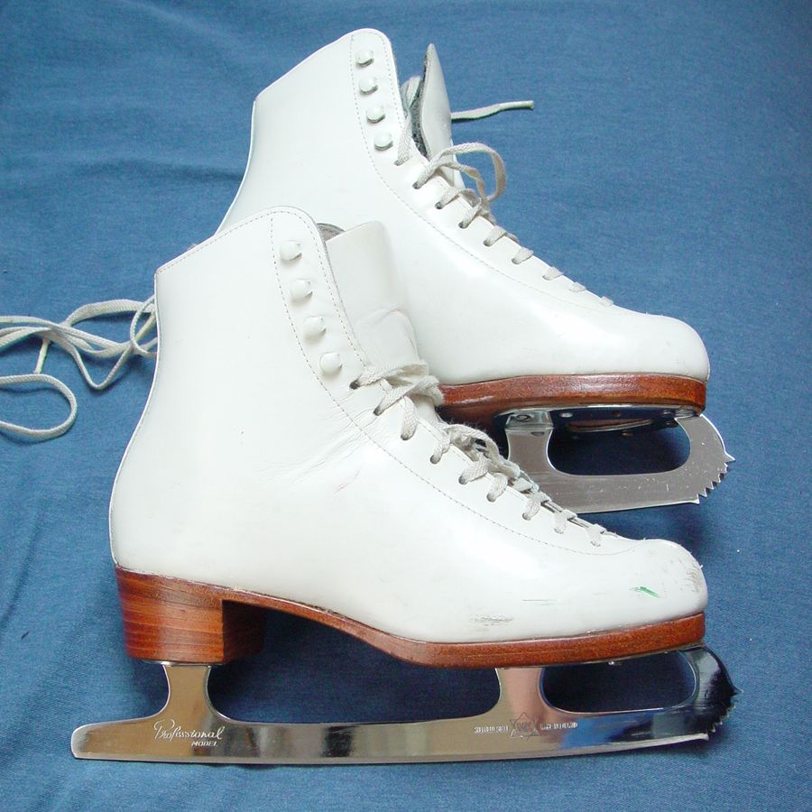 Figure Skating Ice Skates