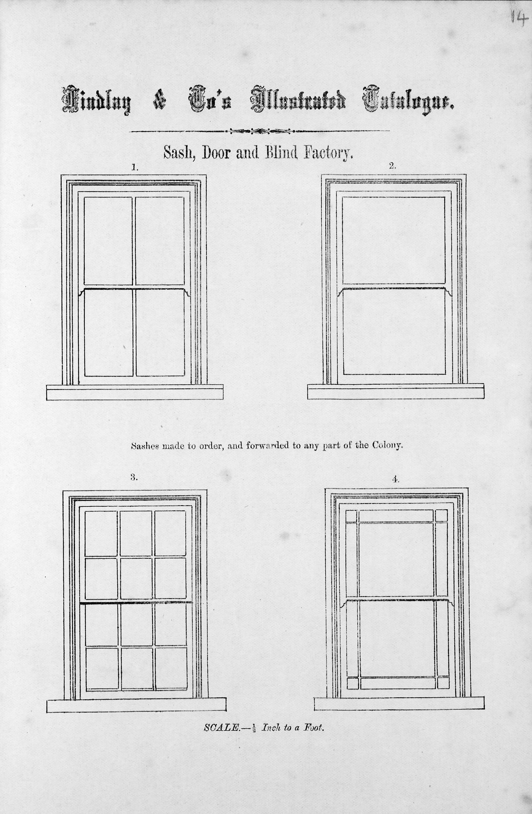 FileFindlay and Co. -Findlay and Co\u0027s illustrated catalogue. Sash door and blind factory. Sashes made to order and forwarded to any part of the colony.  sc 1 st  Wikimedia Commons & File:Findlay and Co. -Findlay and Co\u0027s illustrated catalogue. Sash ...