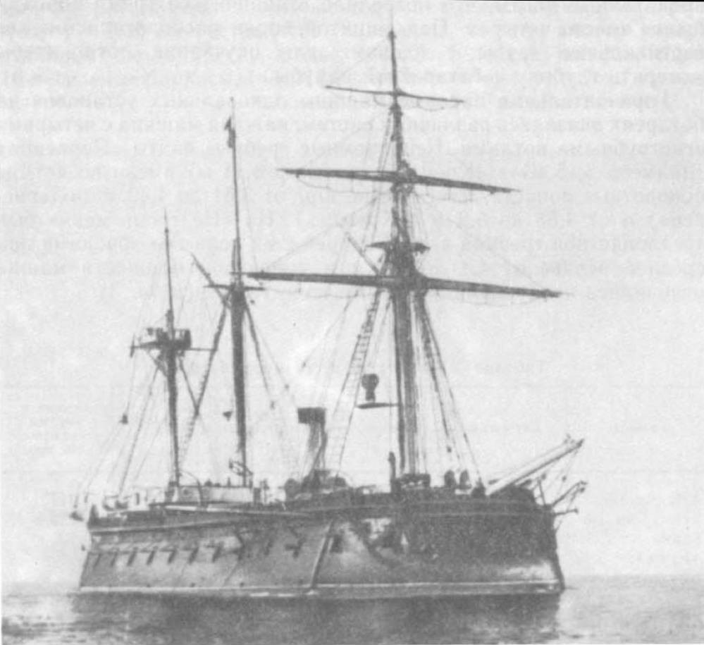 list of ironclads of russia wikipedia