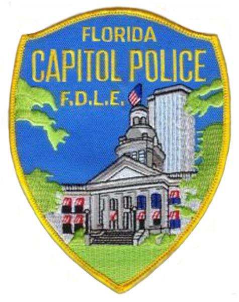 Florida Capitol Police