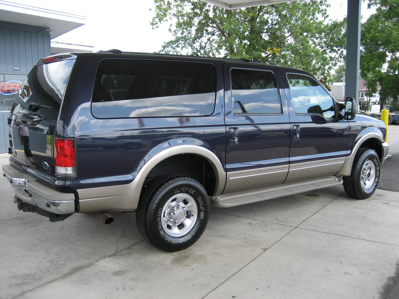 2001 ford excursion diesel transmission. Black Bedroom Furniture Sets. Home Design Ideas