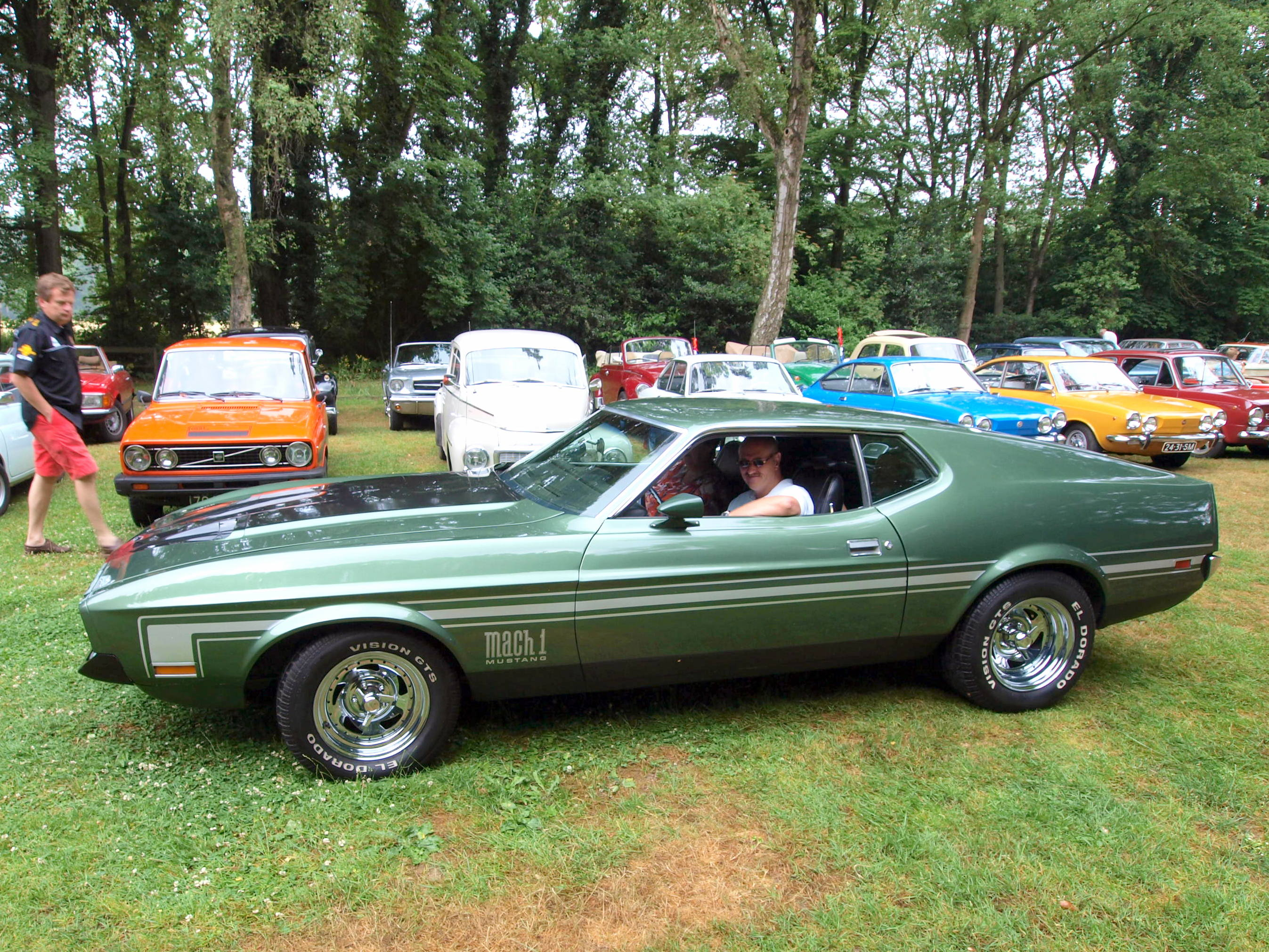 FileFord Mustang Mach 1 1973 pic3JPG  Wikimedia Commons