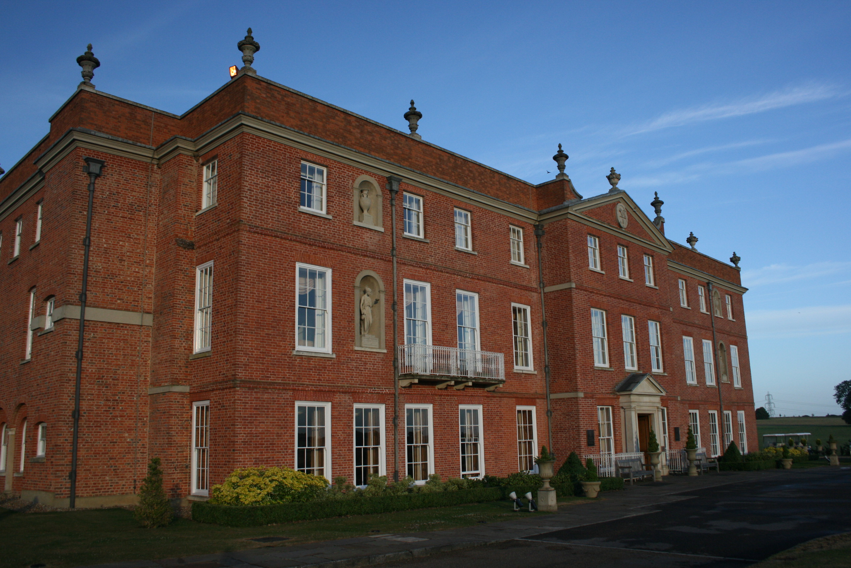 Star Hotels Hampshire