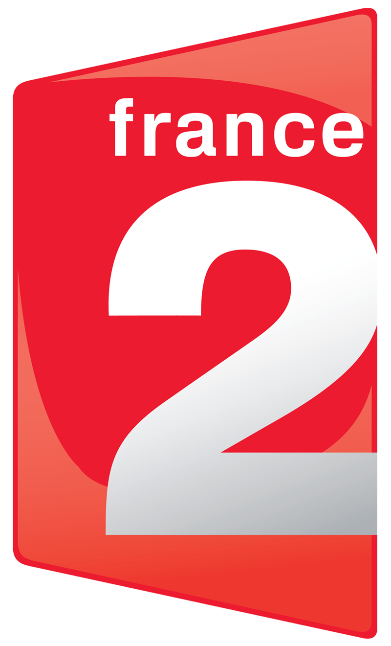 File France 2 Logo Png Wikimedia Commons