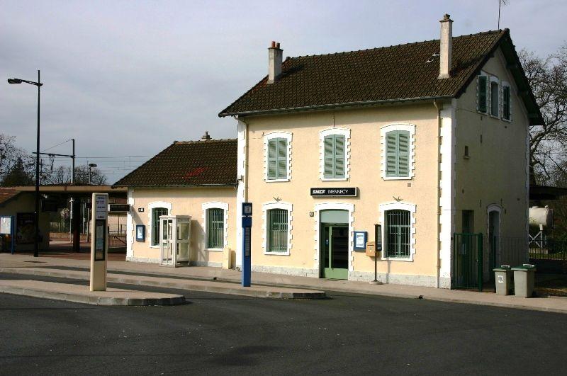 Fichier:Gare de Mennecy 2.JPG