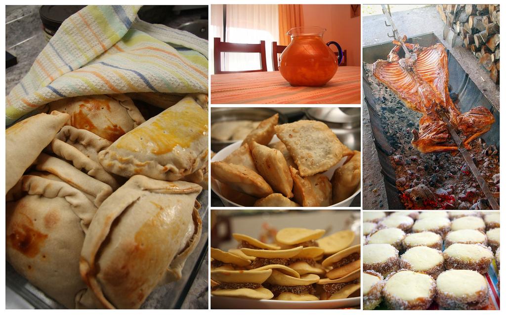 Gastronom a de chile wikipedia la enciclopedia libre for Comida mas famosa de francia
