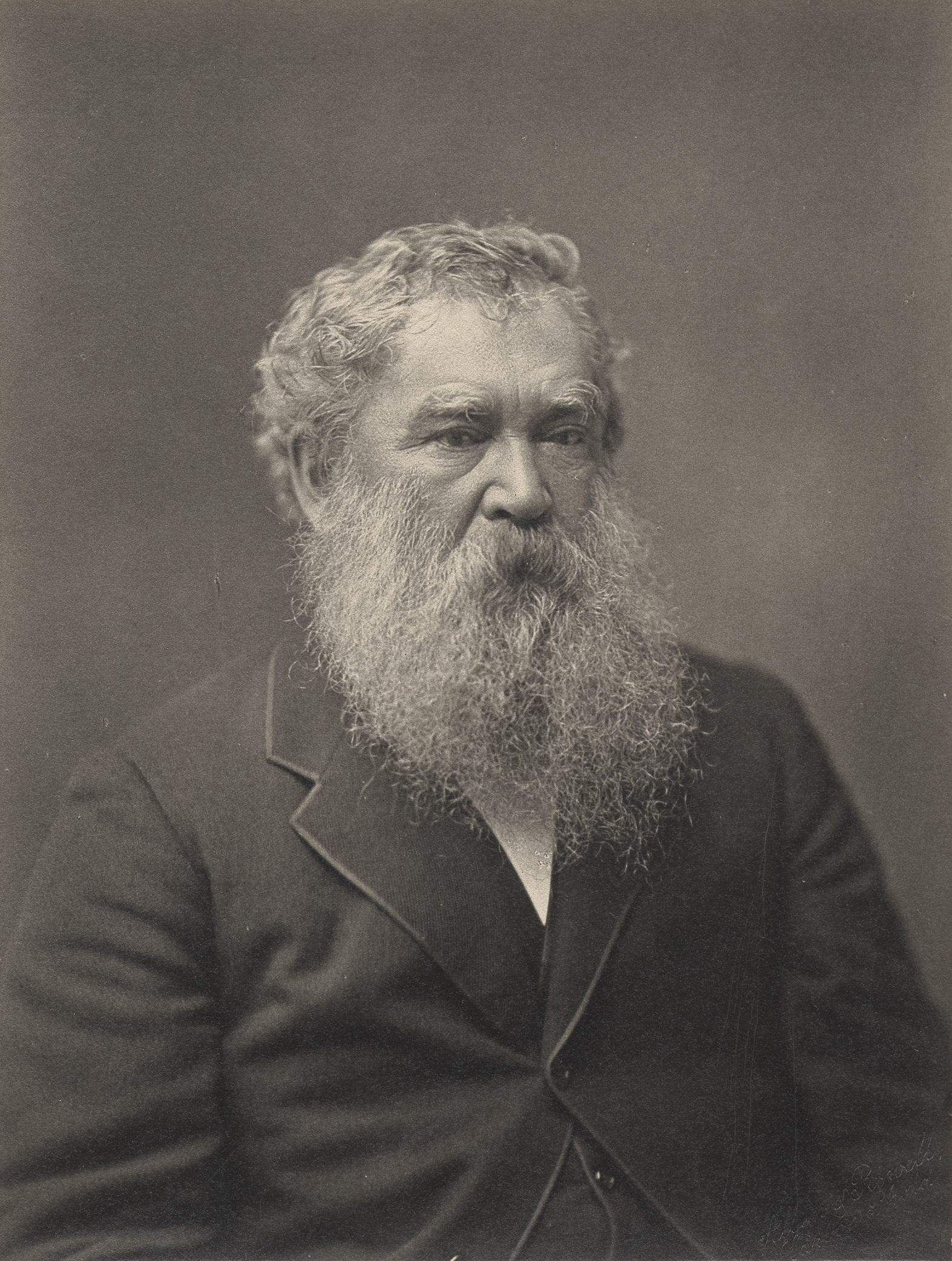 Image of George Fuller from Wikidata