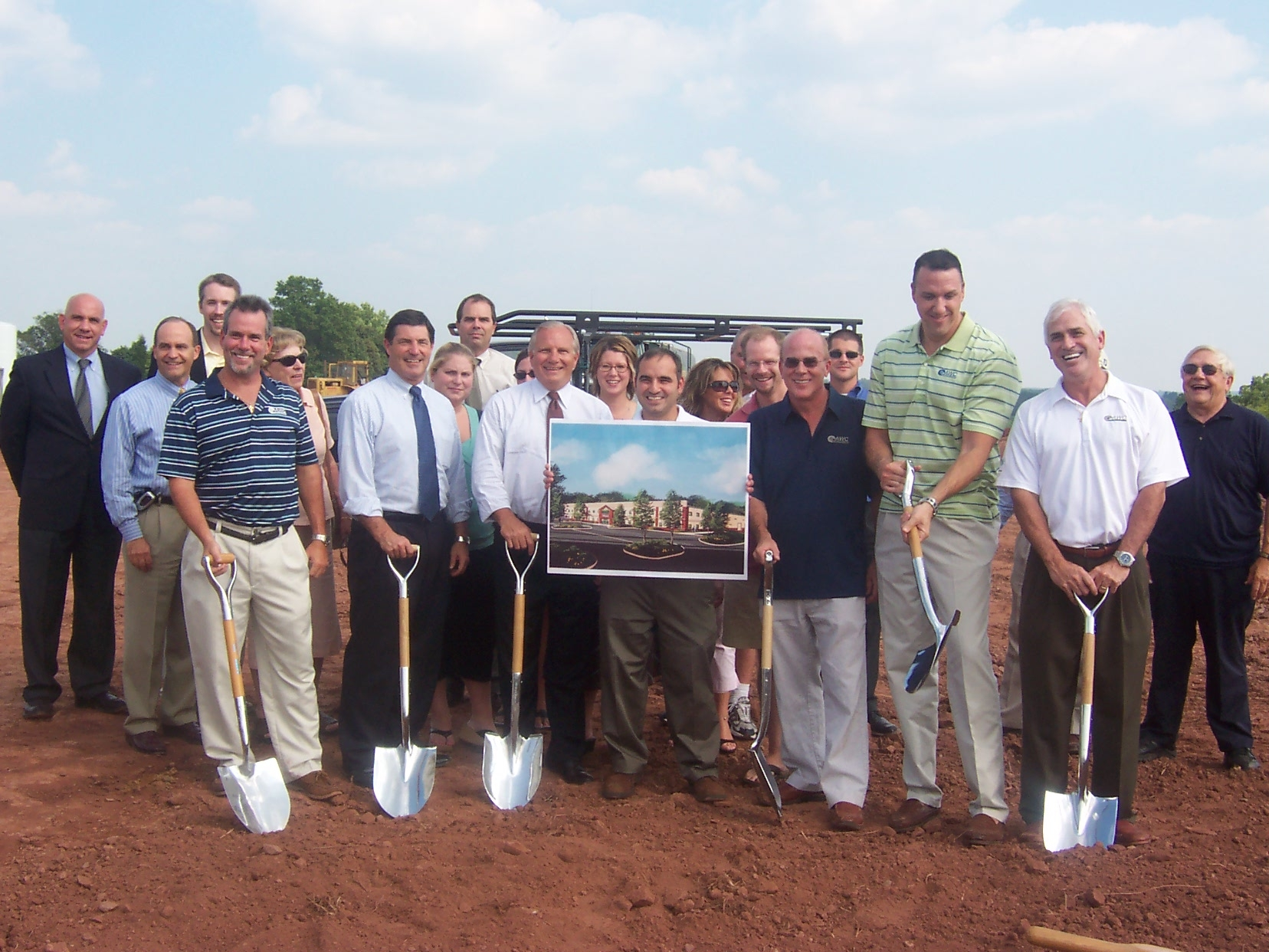 File:Gerlach at Allied Wire & Cable Groundbreaking Ceremony.jpg ...