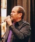Shorrock em 2007