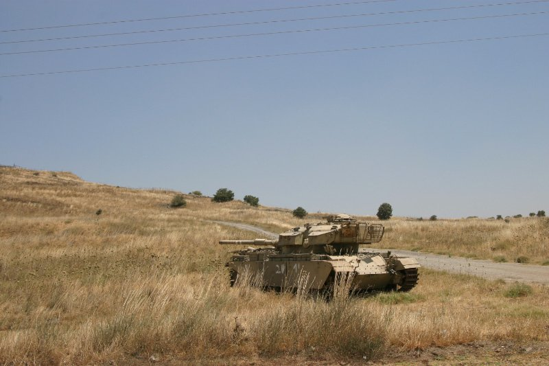GolanHeights-tank