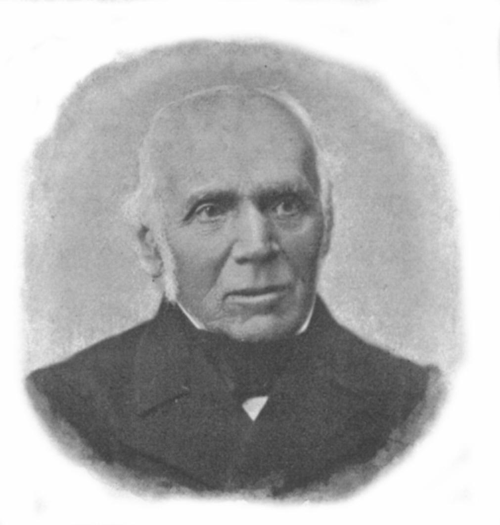 Gottlieb Samuel Studer