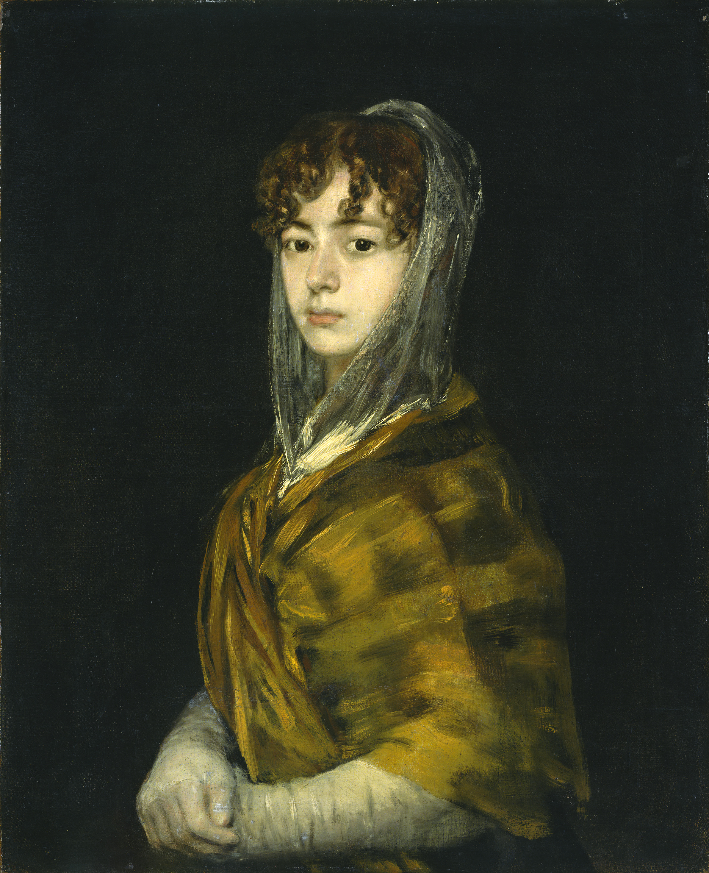 Artist Spotlight Francisco Goya Art Docent Program - Francisco goya paintings