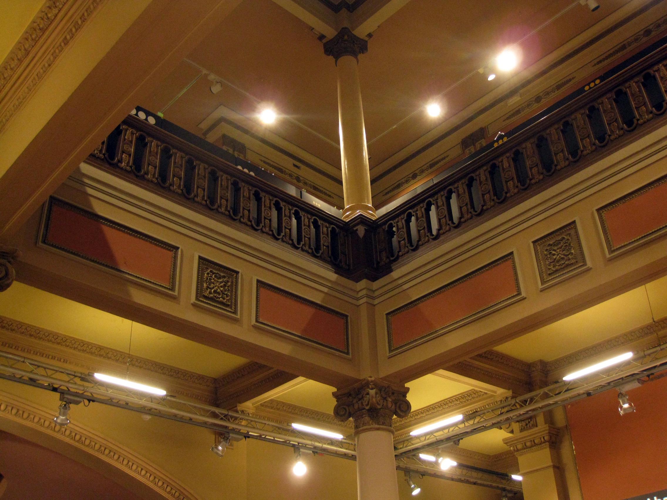 Gran casino terrassa