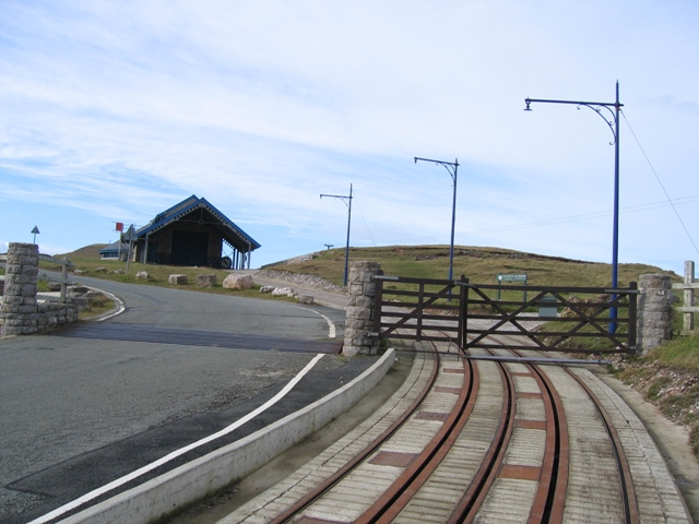 File:Great Orme Tramway - geograph.org.uk - 343614.jpg